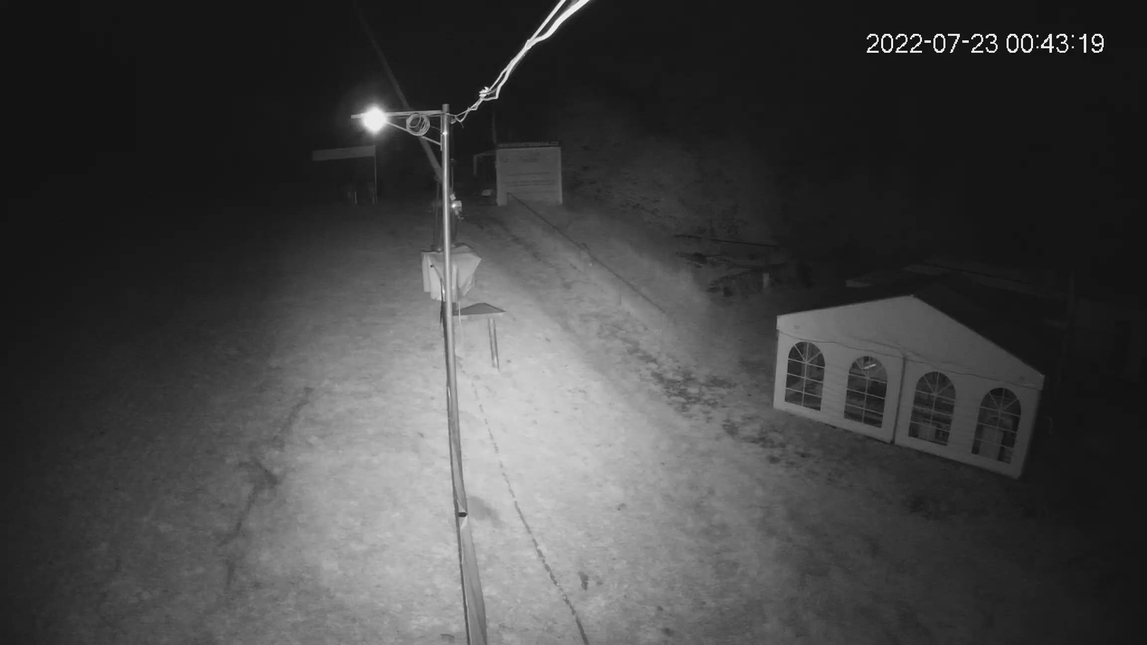 Ski areál Trnava 2